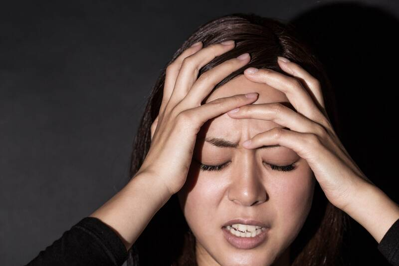 7 Signs Of A Nervous Breakdown Health