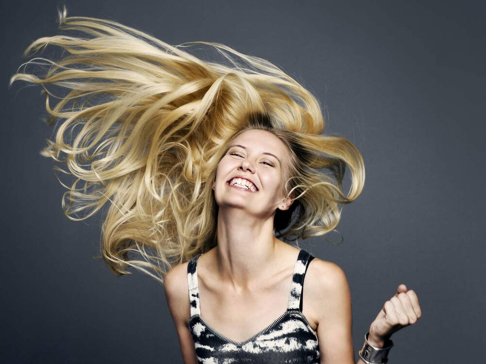 The Best Shampoo For Blonde Hair