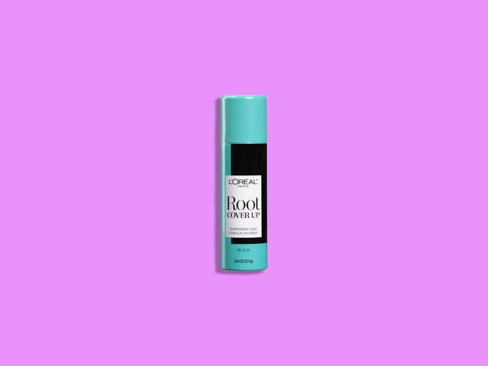 The Best Root Touch Up For Every Hair Type