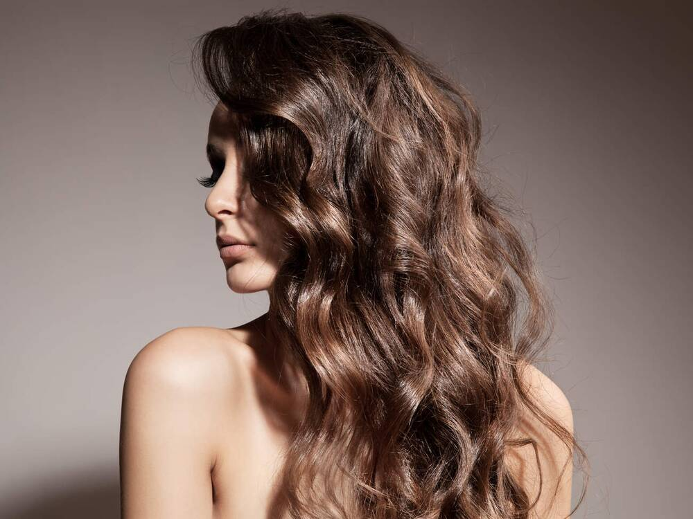 Dry Hair Best Shampoos Conditioners Treatment Oils