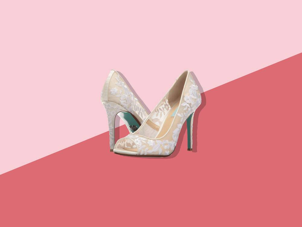 11 Comfort Wedding Shoes You Can Actually Dance In - Bridal Shoes