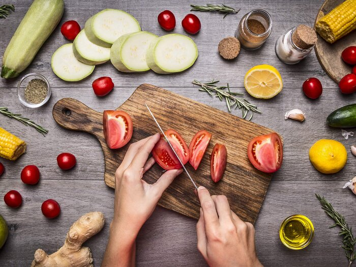 the best kitchen gadgets for healthy meal prep