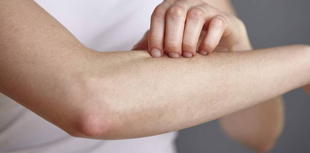 skin conditions causes symptoms and treatments health