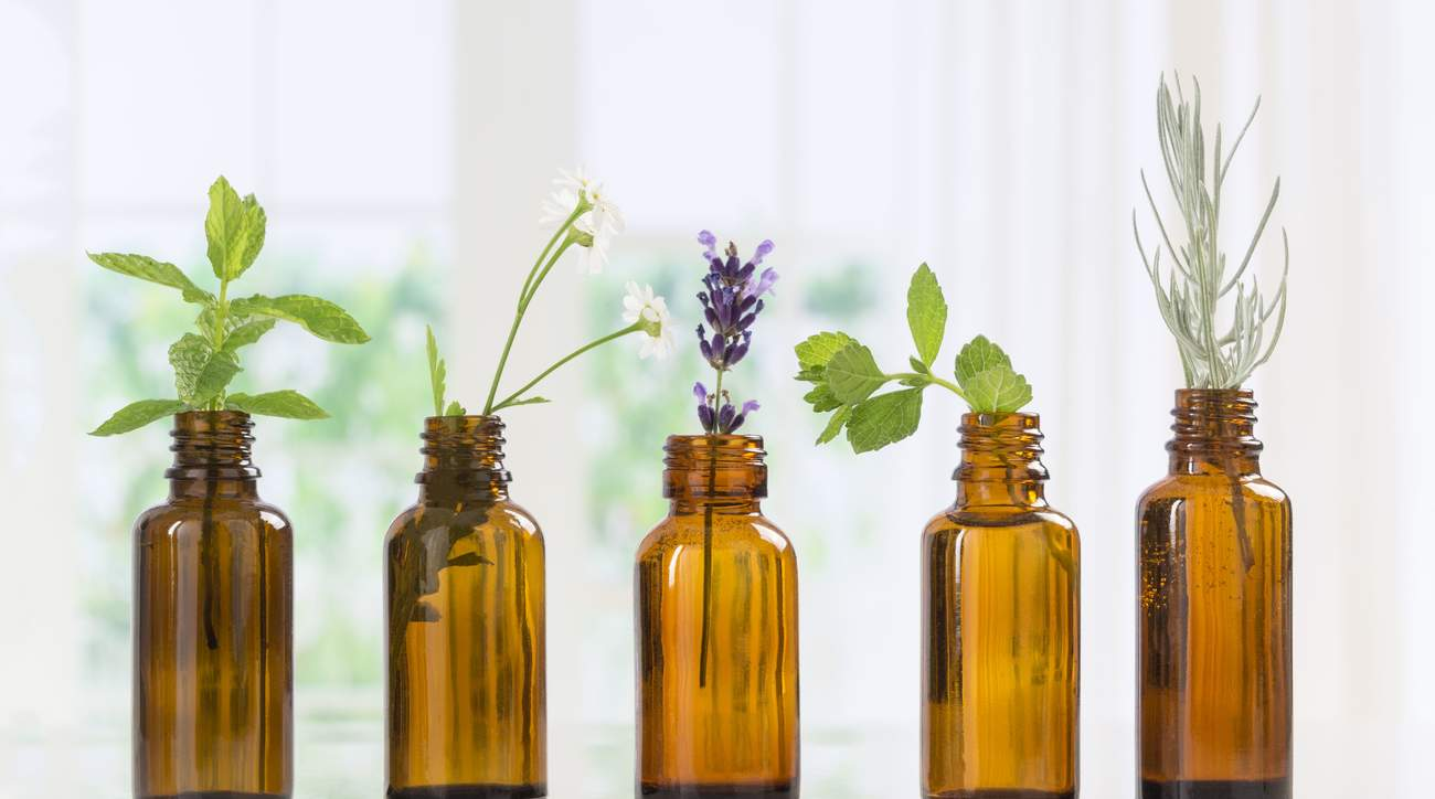 Best Essential Oils For Cold And Flu