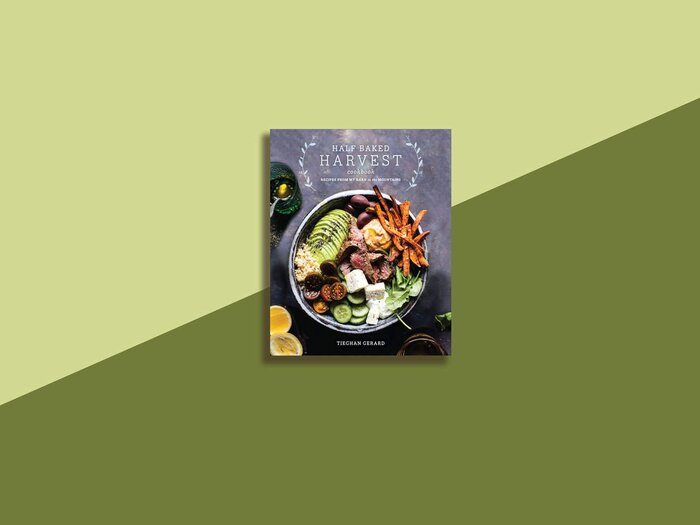 The best healthy cookbooks to give as gifts this year forumfinder Choice Image