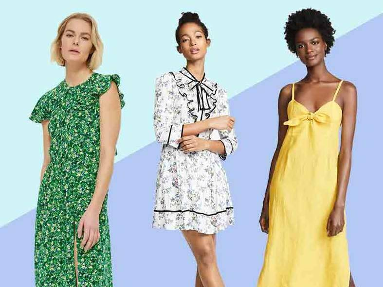 The Most Comfortable Summer Wedding Guest Outfits