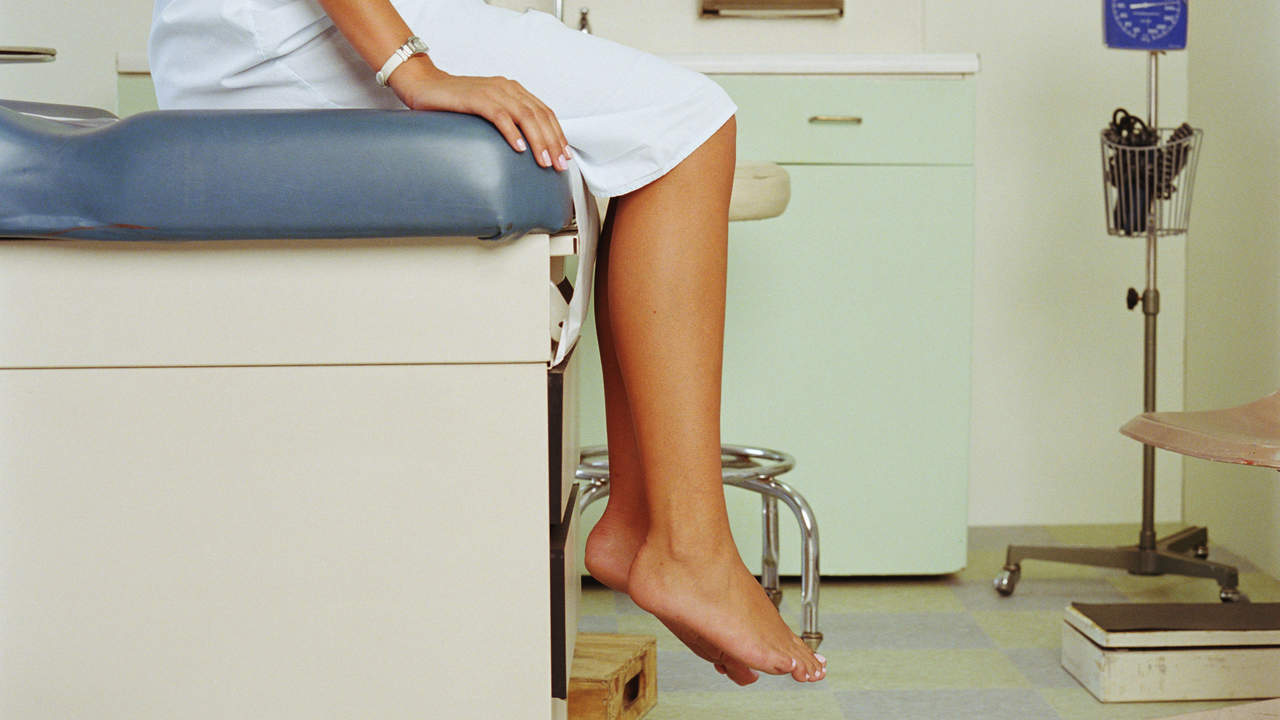 Causes Of Numbness In Legs Health