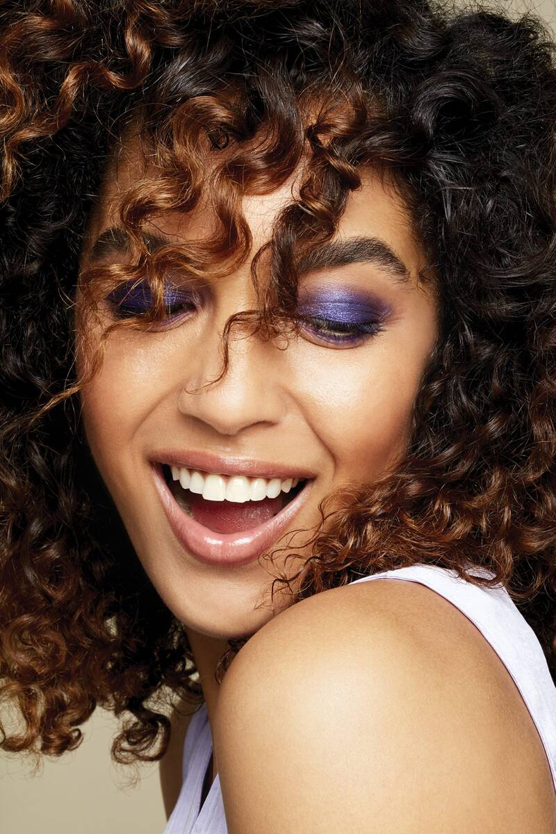 Biggest Eye Makeup Trends For Fall 2018 Health