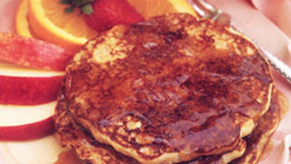 20 tasty diabetic friendly recipes health applesauce pancakes forumfinder Images