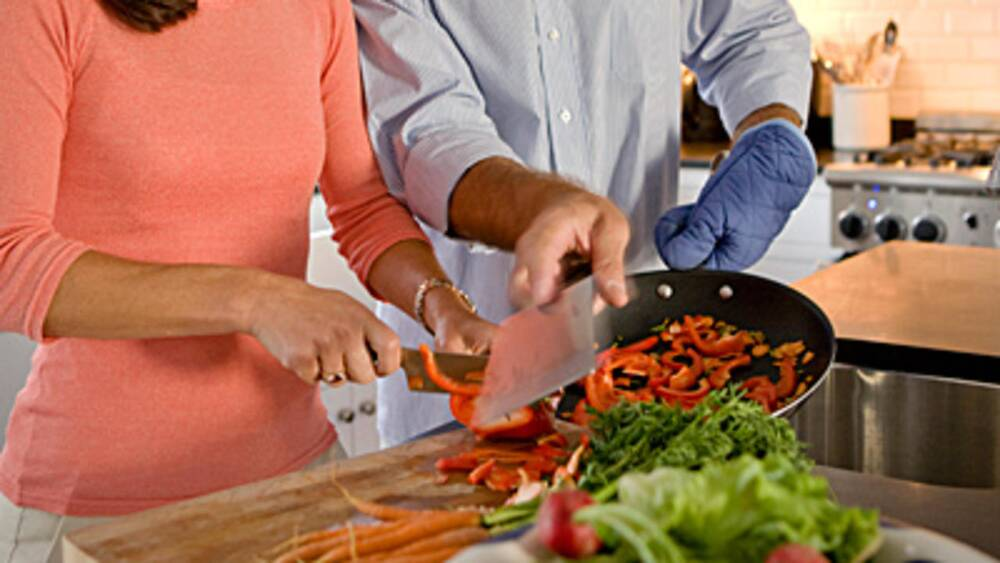 5 shortcuts to a heart healthy diet health cook together heart forumfinder Images