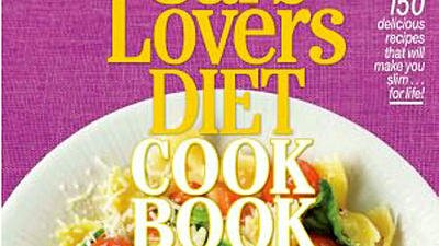 7 days of slimming carb recipes health carb lover diet cook book forumfinder Choice Image