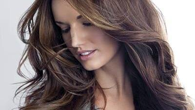 Hairstyles with Hair Straighteners and Curling Irons - Health
