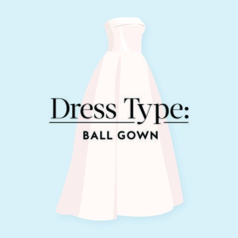wedding dress silhouettes wedding gowns to show now instyle com