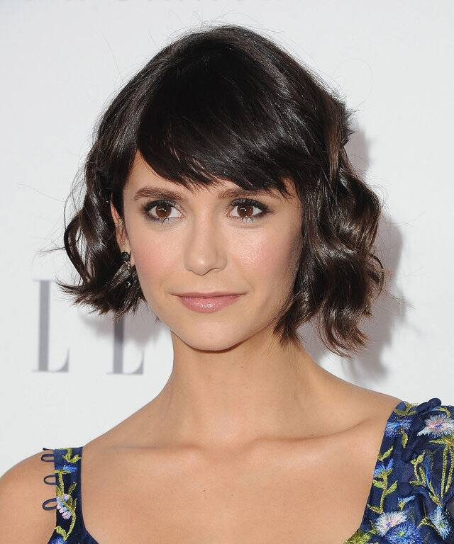 The Top 115 New Shoulder Length Haircuts To Try This Year