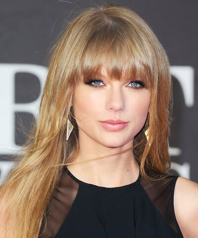 Haircuts and Hairstyles with Bangs | InStyle.com