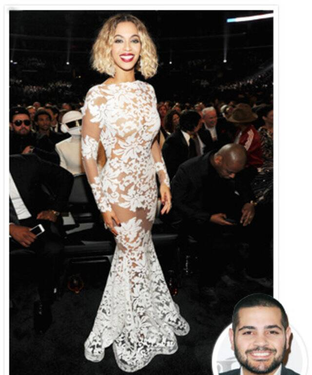 Remember His Name: Meet Designer Michael Costello, the Man Behind ...