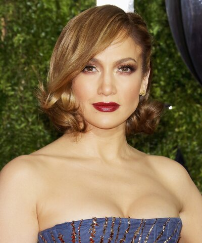 American Theatre Wing S 69th Annual Tony Awards Arrivals Celebrity Hairstyles