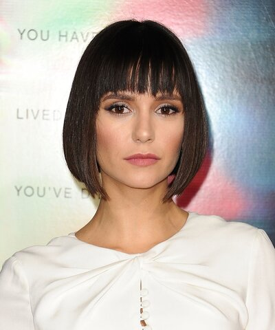Short Haircuts for Women, Ideas for Short Hairstyles | InStyle.com