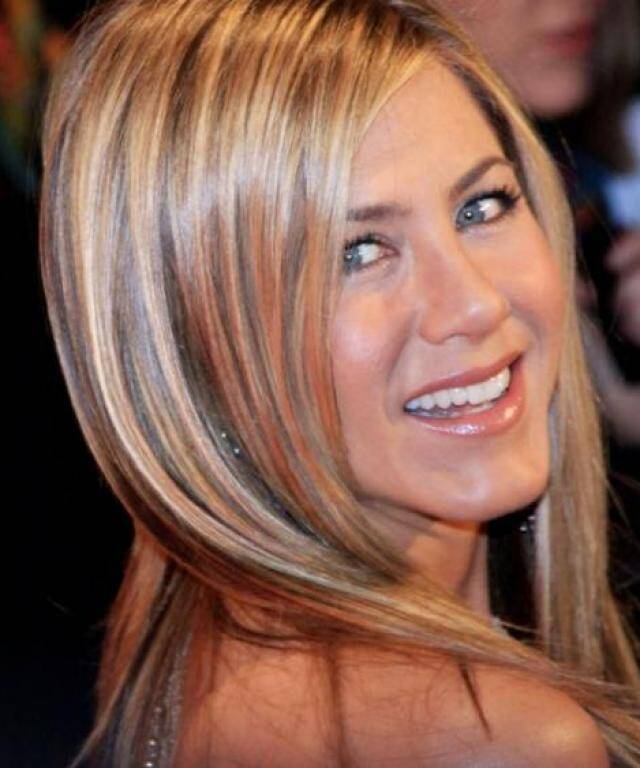 Straight Hairstyles - Cute Haircuts & Hairstyles for Straight Hair ...
