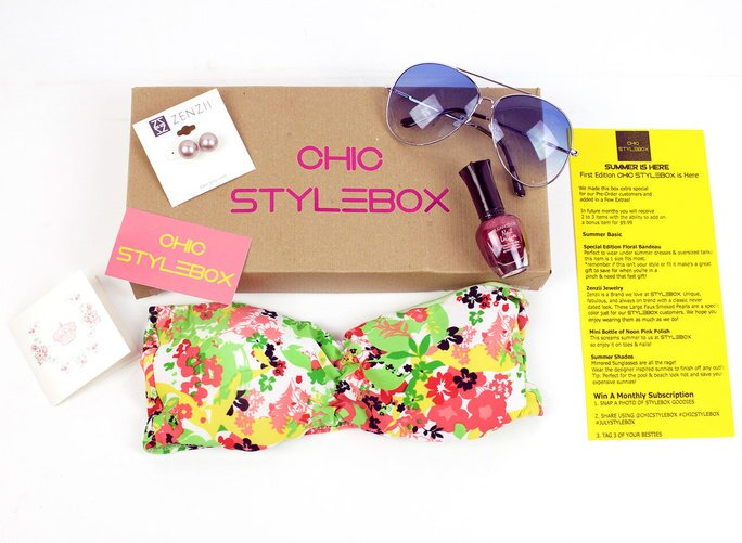 The Best Fashion Box Clubs   InStyle.com
