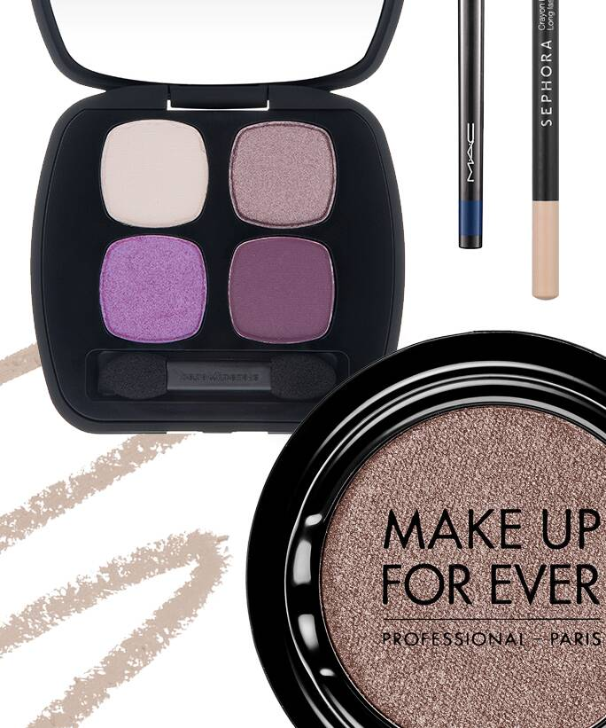 The Best Makeup Shades For Every Eye Color Instyle