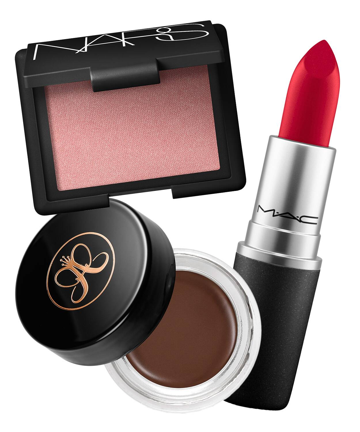 Everything You Need In A Makeup Kit For Beginners Instyle