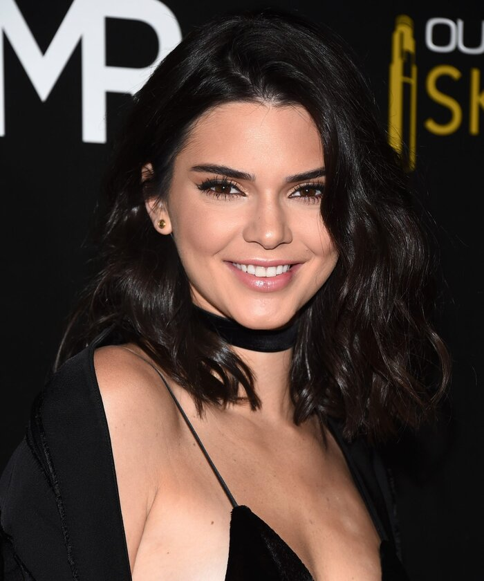 Kendall Jenner Birthday Lead