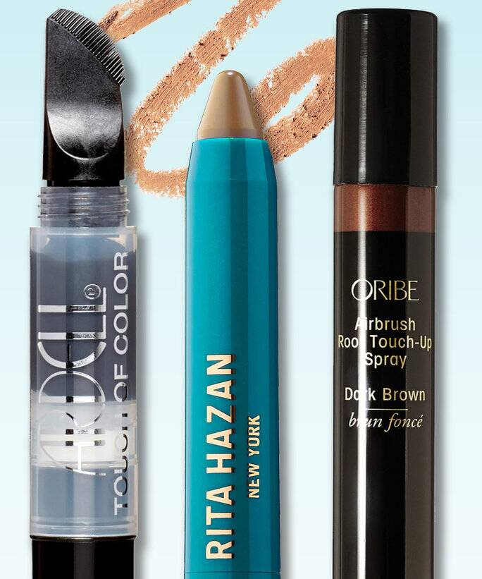 The Best Root Concealers To Use Between Salon Appointments Instyle