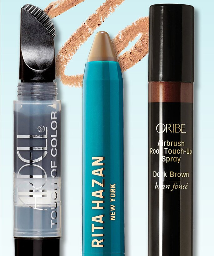 The Best Root Concealers to Use Between Salon Appointments | InStyle.com