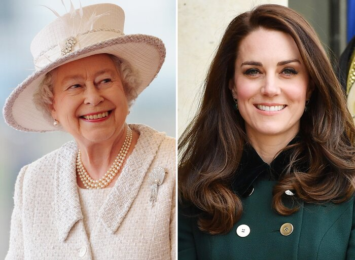 Kate Middleton and Queen Elizabeth Are Obsessed With These Essie ...