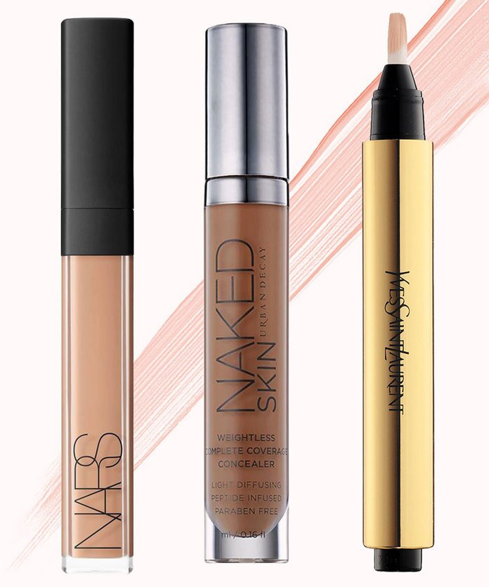 The Best Concealers For Under Eye Circles Instyle