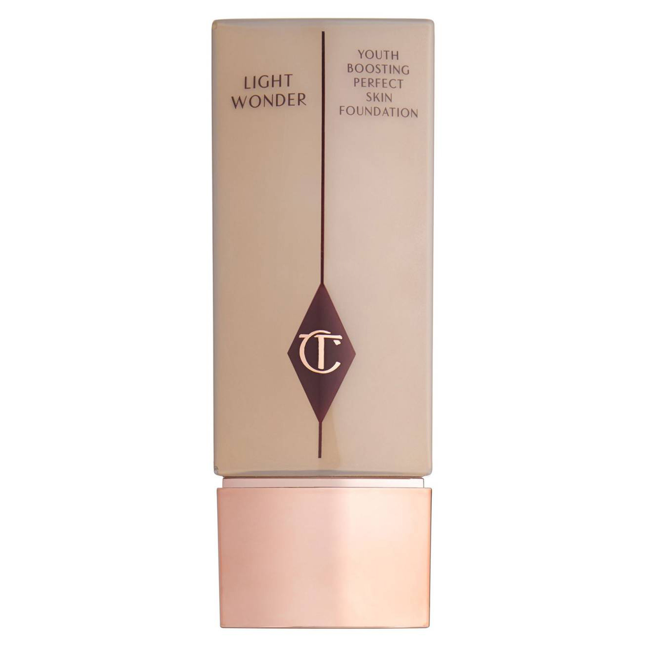 <p>Charlotte Tilbury Light Wonder Youth-Boosting Perfect Skin Foundation</p>