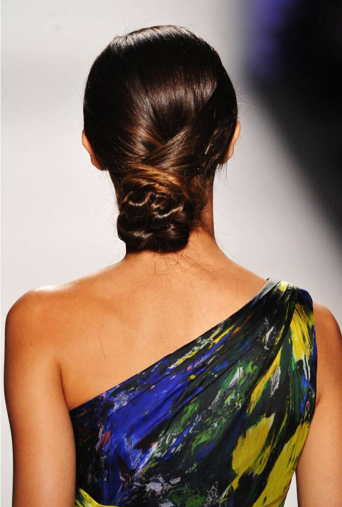 The Difference Between A Hair Glaze And A Hair Gloss Instyle