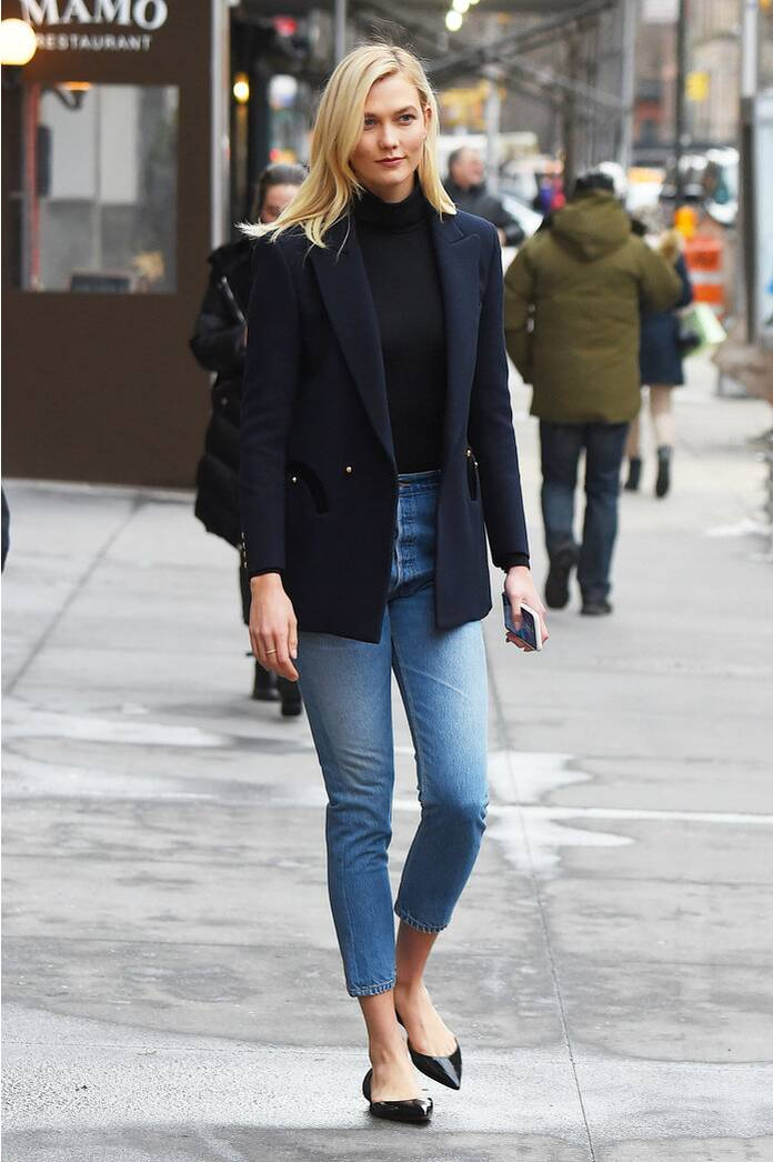 The Best Jeans for Tall Women | InStyle.com