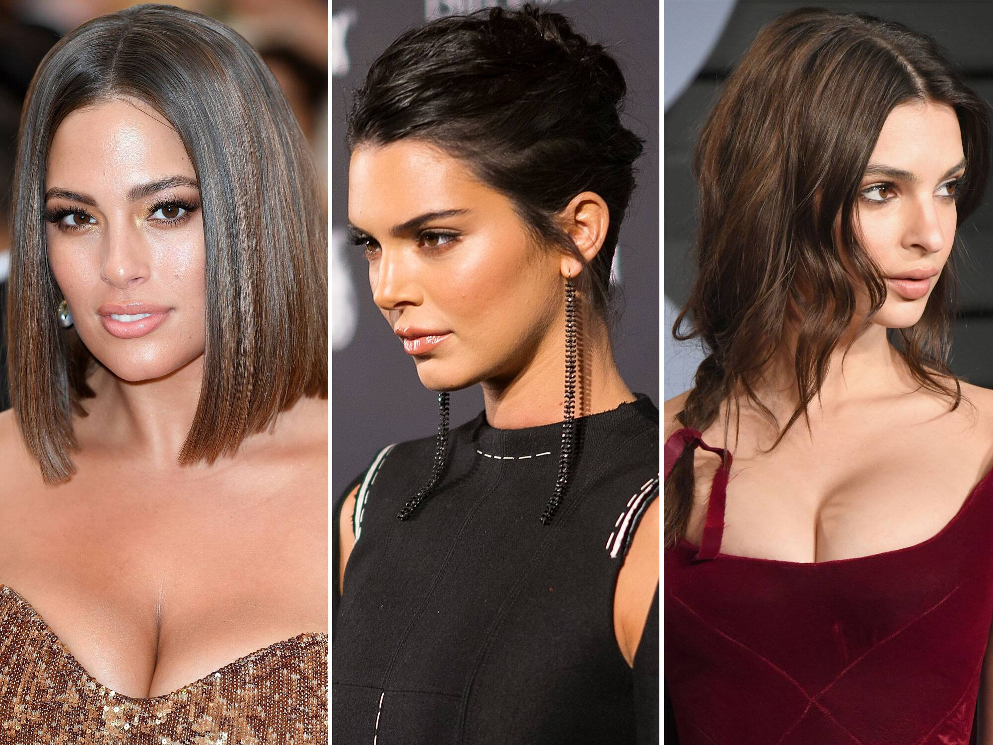 Fall 2018 Hair Trends - Easy Hairstyles for Fall | InStyle.com