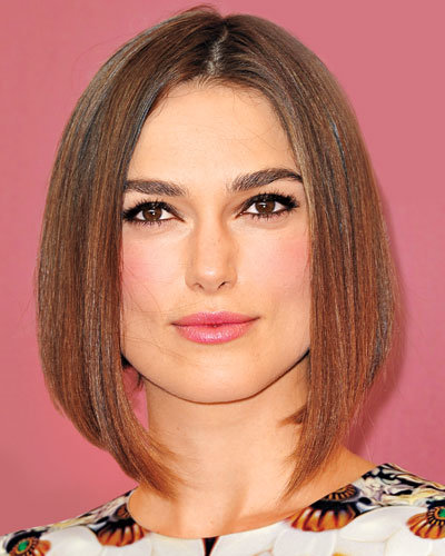 Find Your Perfect Haircut Instyle Com