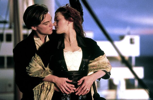 The 29 Most Iconic Movie Kisses Of All Time For International Kissing Day