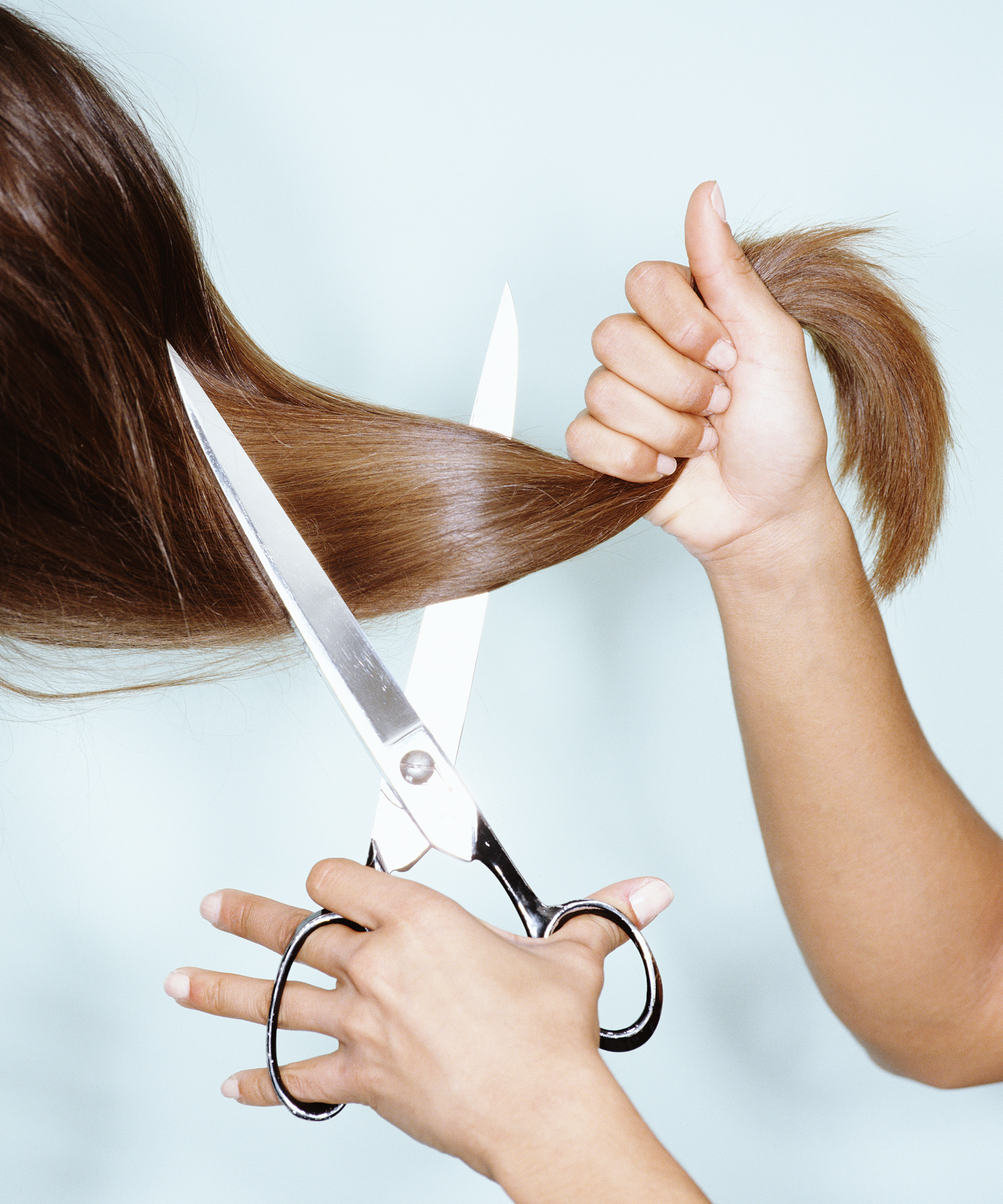 What To Consider Before Cutting Your Hair Instyle Com