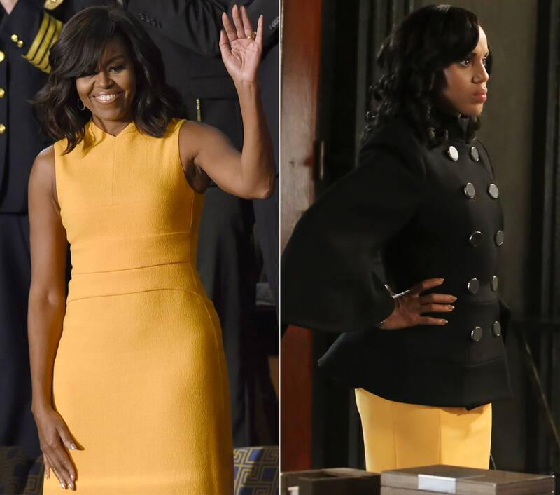 Michelle Olivia Pope