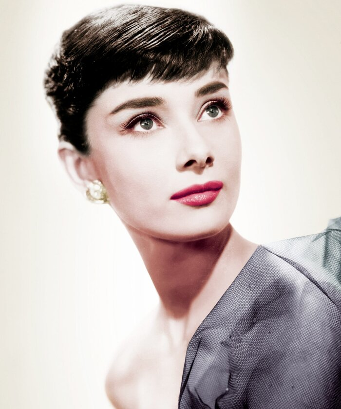 Iconic Photos Of Audrey Hepburn On Her 87th Birthday Instyle