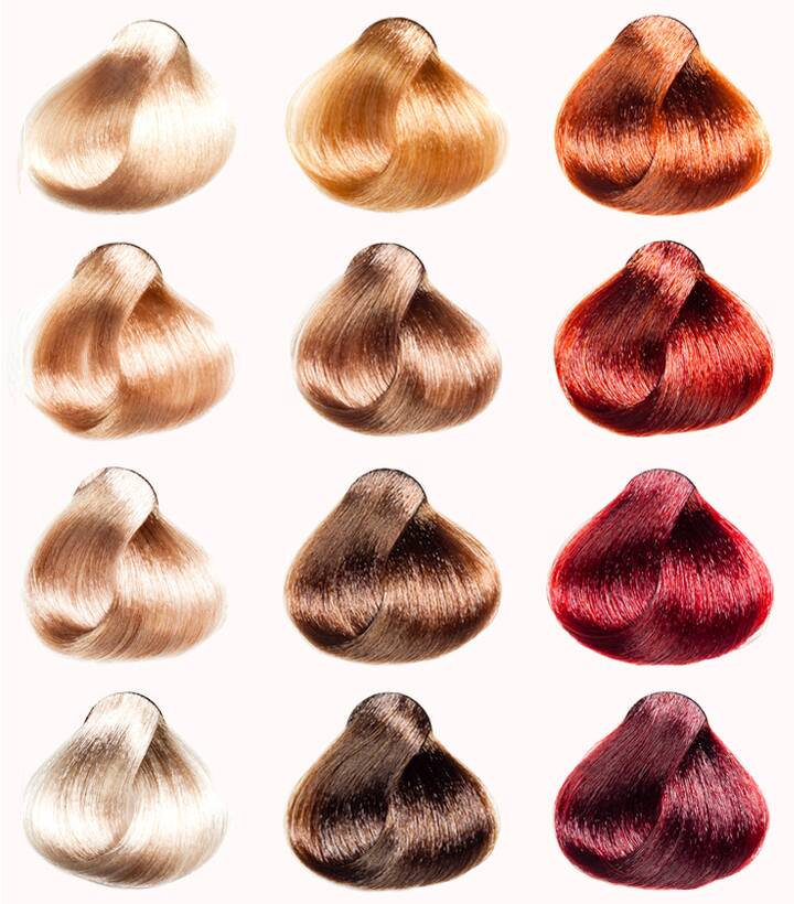 How To Use Box Dye Instyle