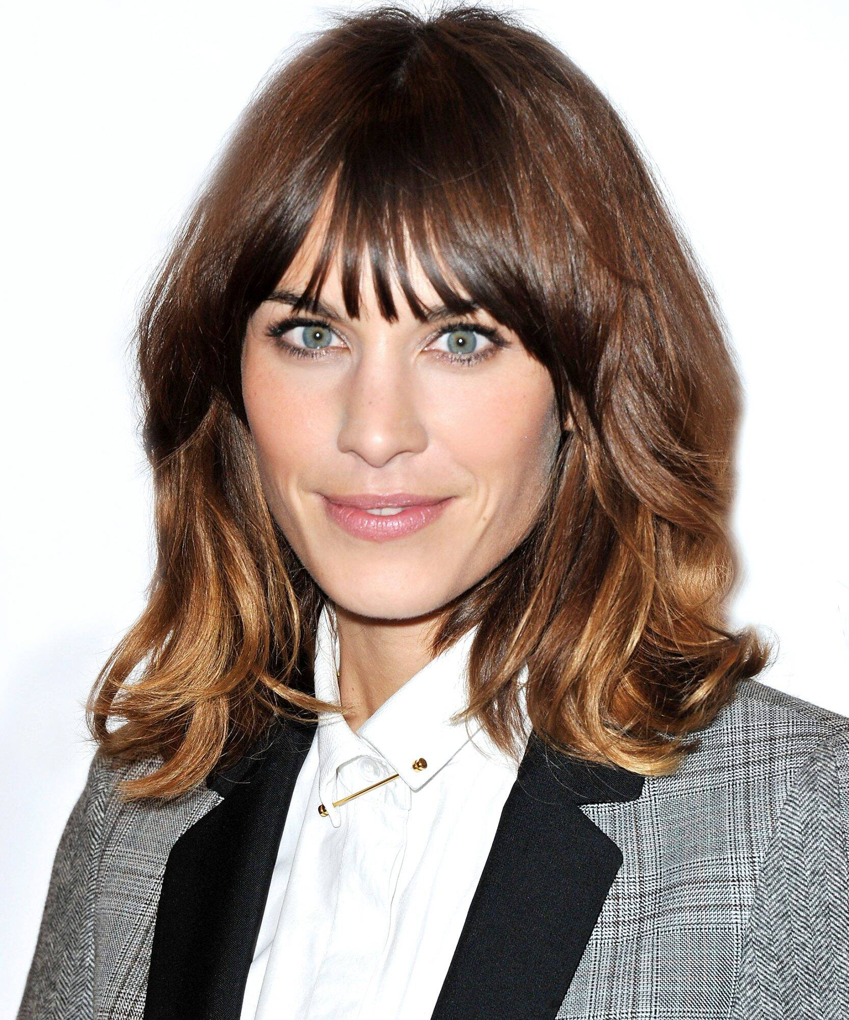 The Best Celebrity Shag Haircuts Instyle
