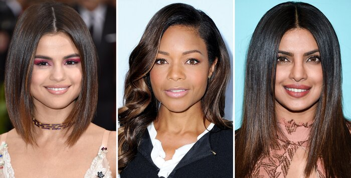 Celebrity Dark Brown Hair Colors to Copy Right Now   InStyle.com