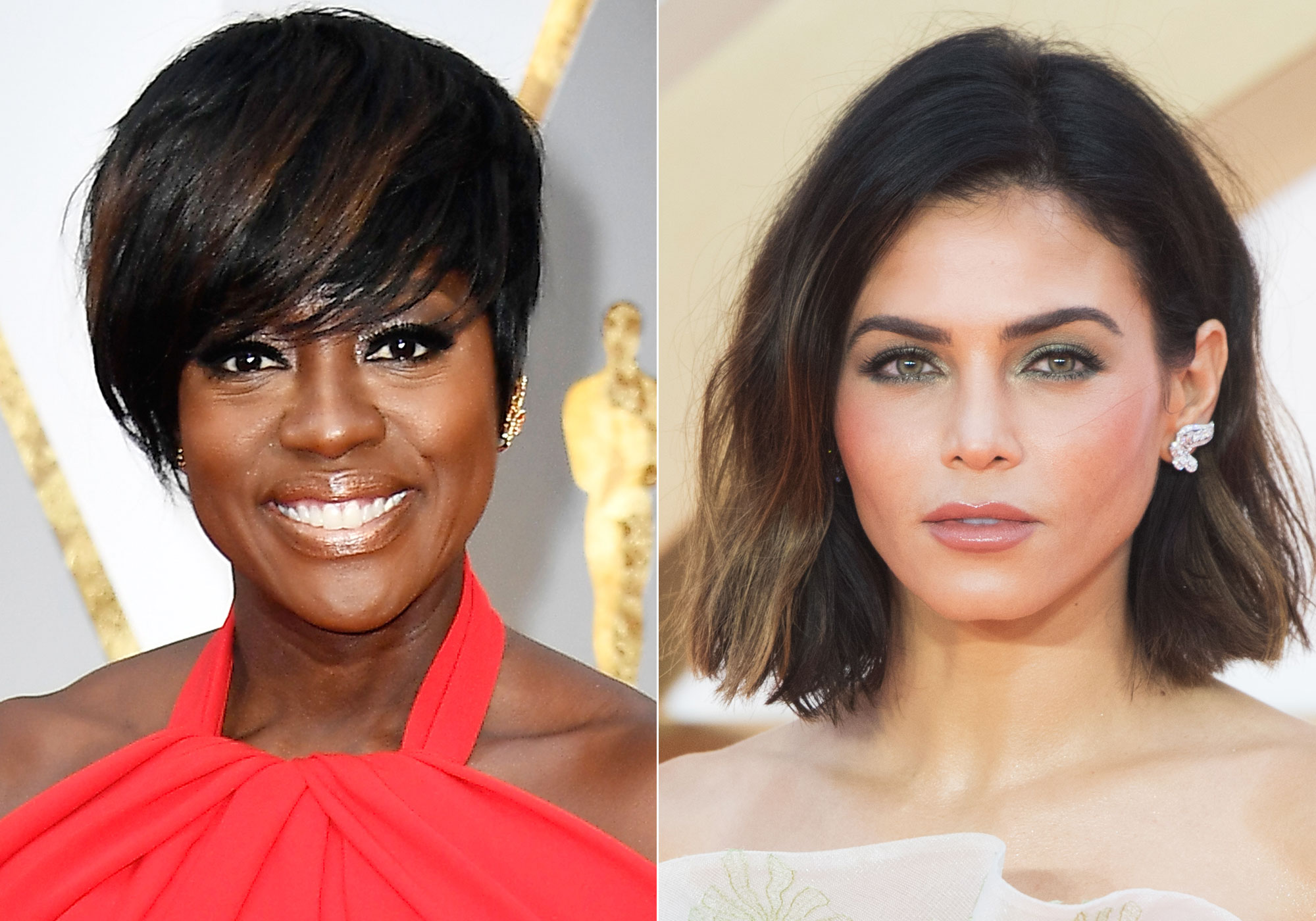 Classic Short Hairstyles That Will Always Be In Style Instyle Com