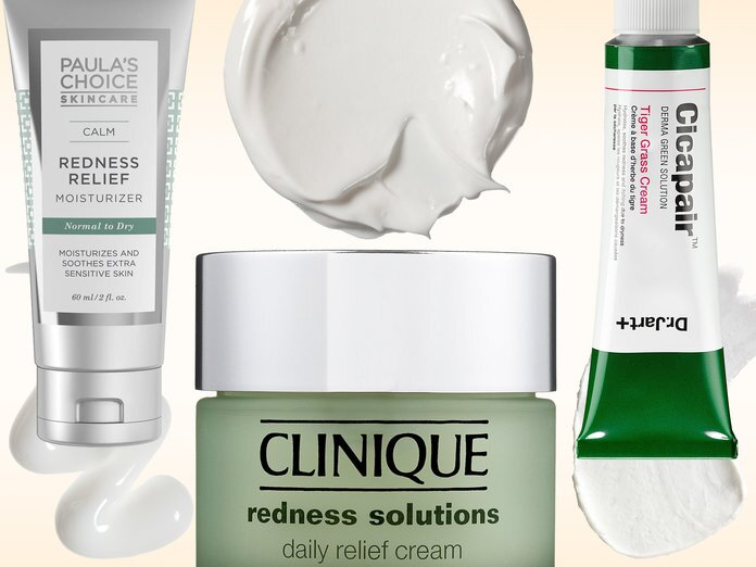 Best Moisturizers for Redness | InStyle.com