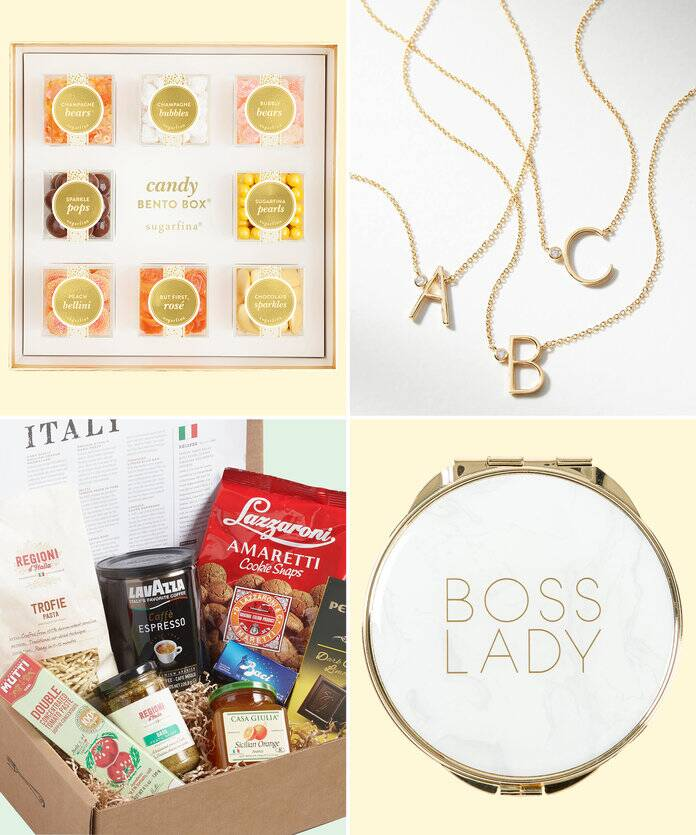 holiday gift ideas for your coworkers instyle com