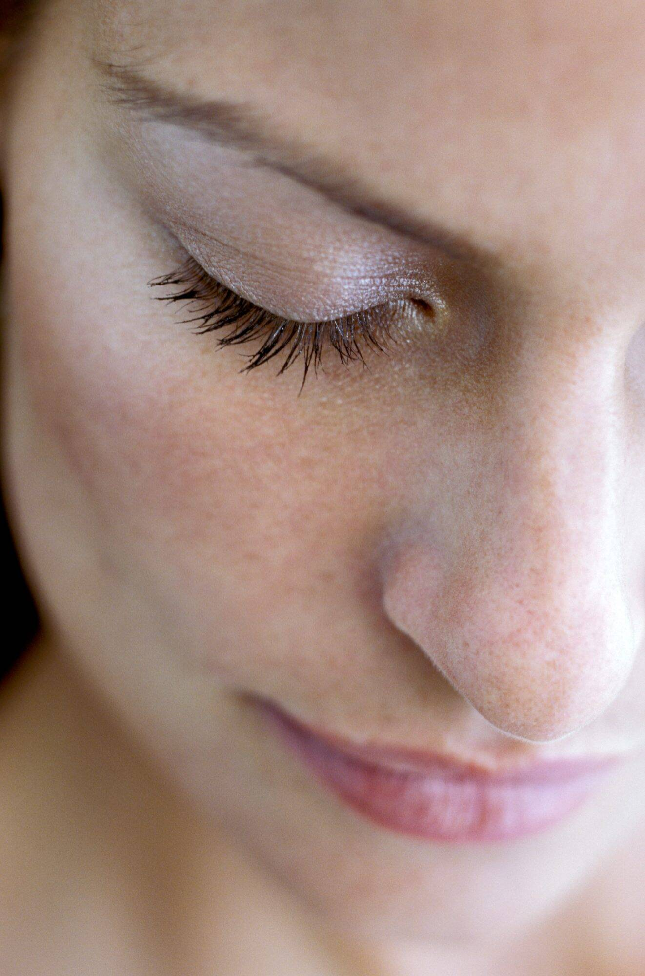 The Best Mascaras For Natural Looking Lashes Instyle