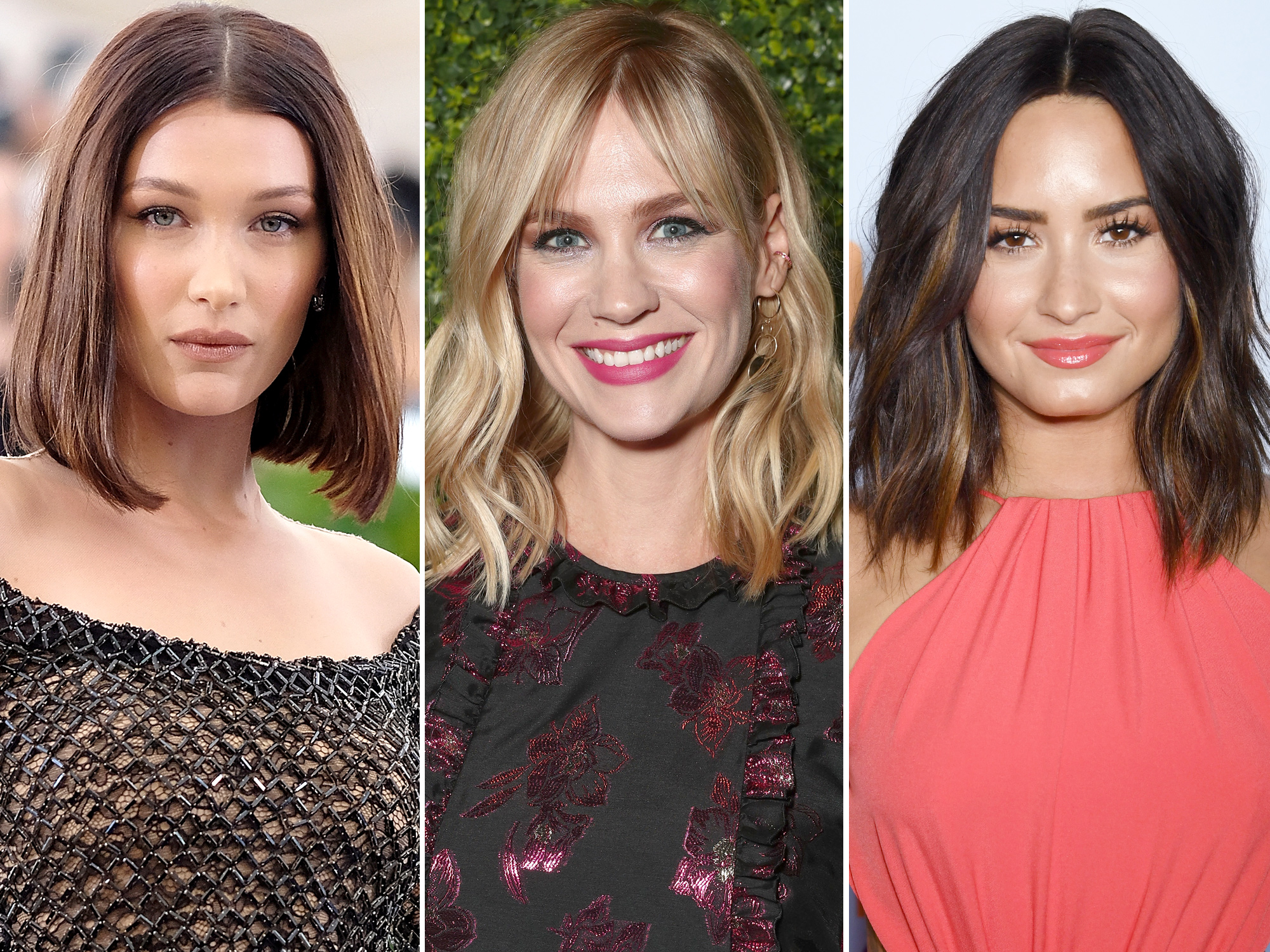 The Haircut That Works On Everyone Instyle Com