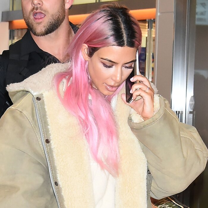 What To Know Before Dyeing Your Hair Pink Instyle
