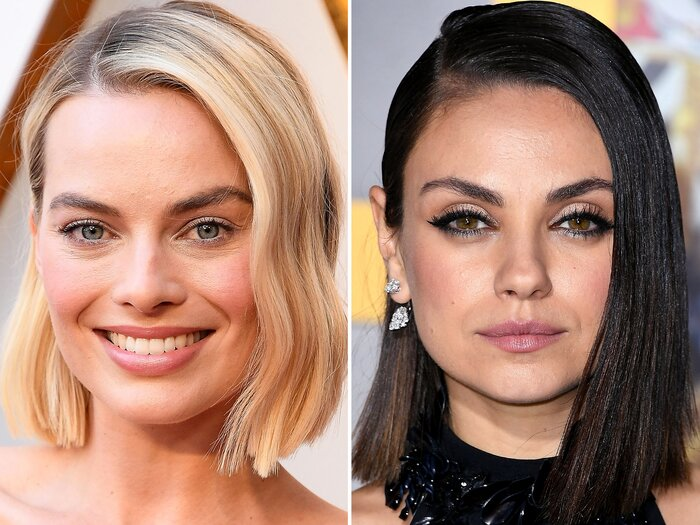 25 Long Bob Haircut and Long Lob Styles We Love | InStyle.com
